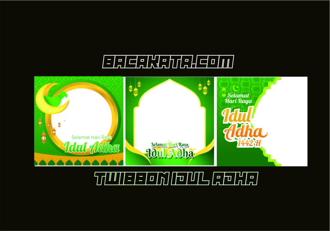Gambar idul Adha 2021 1442 H